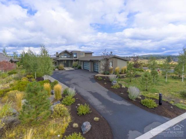 19134 Currier Drive, Bend, OR 97702 (MLS #201709792) :: Stellar Realty Northwest