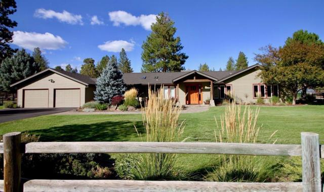 15740 Trapper Point Road, Sisters, OR 97759 (MLS #201709817) :: Stellar Realty Northwest