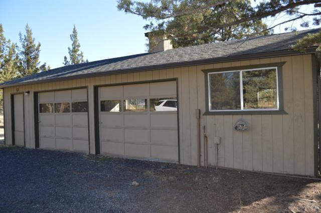 5724 SW Shad Road, Terrebonne, OR 97760 (MLS #201709818) :: Birtola Garmyn High Desert Realty