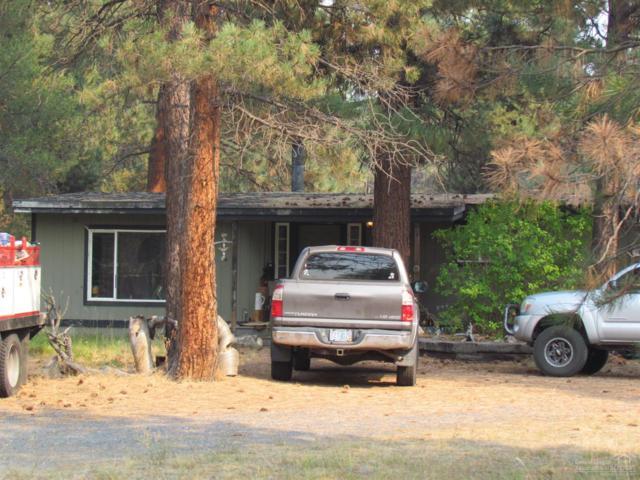 51914 Dorrance Meadow Road, La Pine, OR 97739 (MLS #201709824) :: Birtola Garmyn High Desert Realty