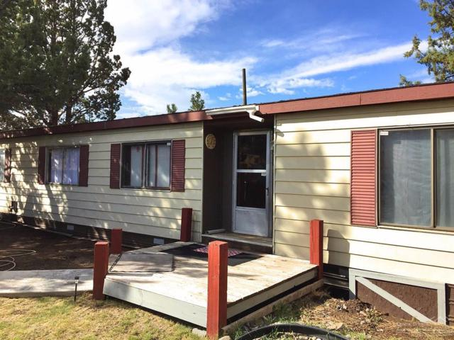20848 Pony Avenue, Bend, OR 97703 (MLS #201709828) :: Birtola Garmyn High Desert Realty