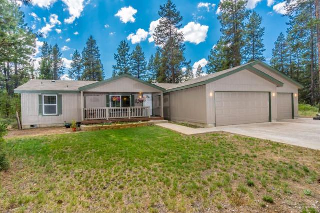 16031 Park Drive, La Pine, OR 97739 (MLS #201709879) :: Birtola Garmyn High Desert Realty