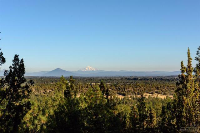 1790 NW Wild Rye Circle Lot 10, Bend, OR 97703 (MLS #201709886) :: Pam Mayo-Phillips & Brook Havens with Cascade Sotheby's International Realty