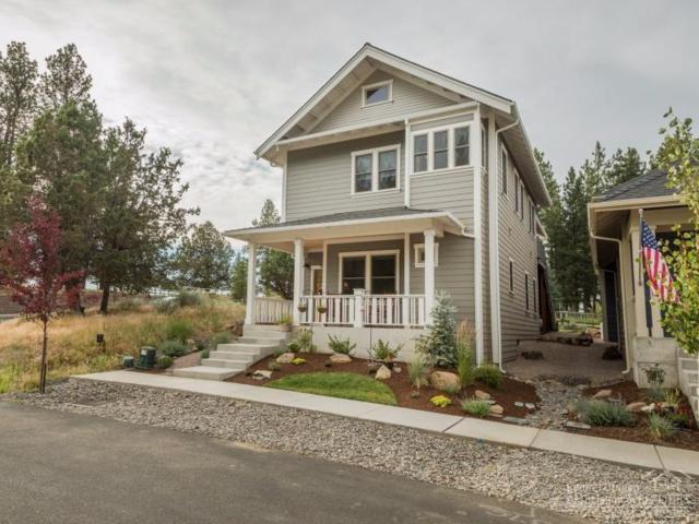 908 E Black Butte Avenue, Sisters, OR 97759 (MLS #201709908) :: Birtola Garmyn High Desert Realty