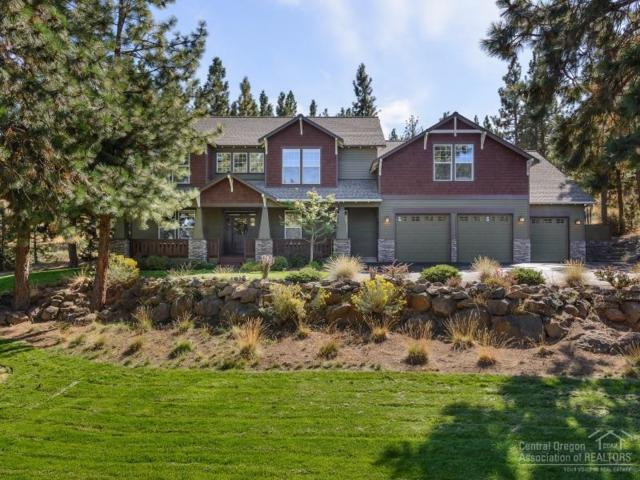 1795 NW Remarkable Drive, Bend, OR 97701 (MLS #201709935) :: Birtola Garmyn High Desert Realty