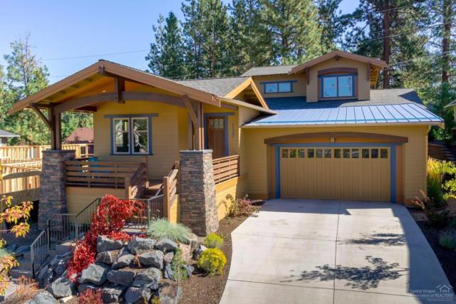 1130 NW 18th Street, Bend, OR 97703 (MLS #201709938) :: The Ladd Group
