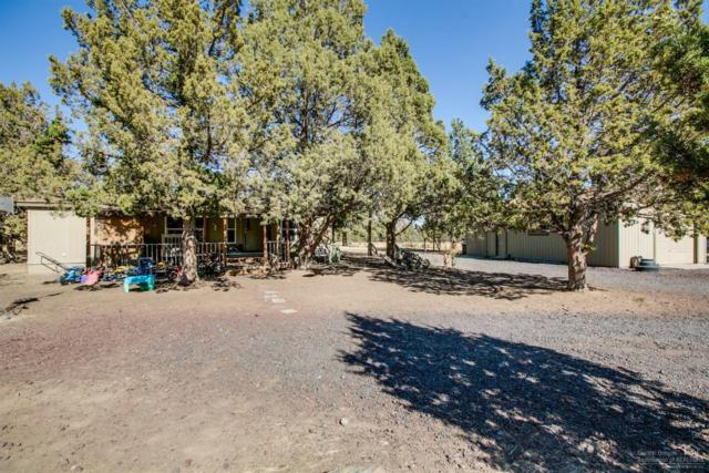 8356 SW Pumice Court, Terrebonne, OR 97760 (MLS #201709943) :: Birtola Garmyn High Desert Realty