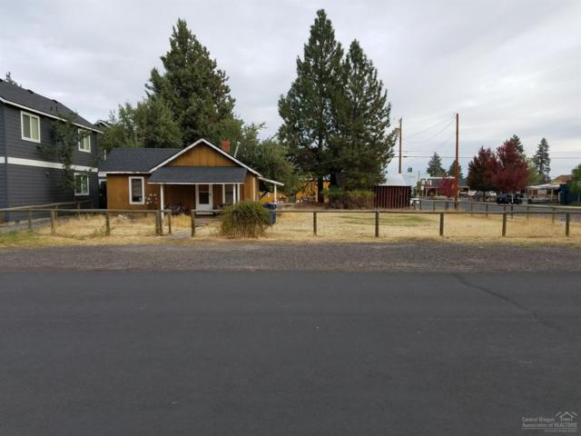 184 E Washington Avenue, Sisters, OR 97759 (MLS #201709953) :: Team Birtola | High Desert Realty