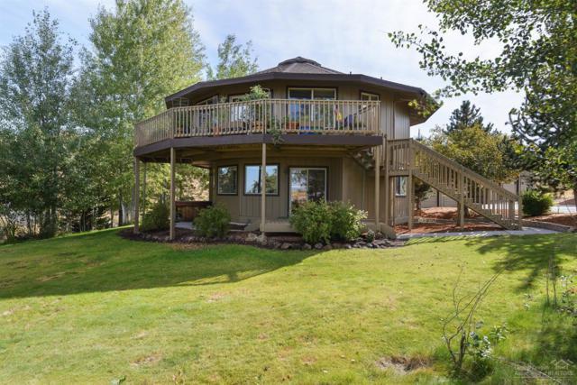 59658 Saskatoon Lane, Bend, OR 97702 (MLS #201709990) :: Birtola Garmyn High Desert Realty
