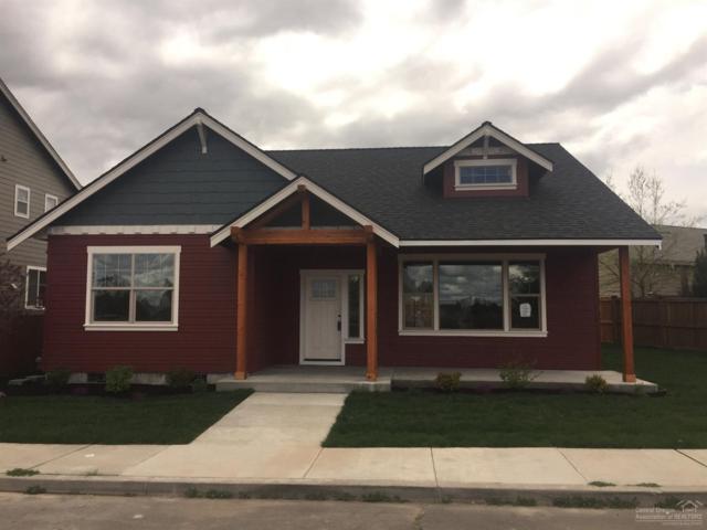 721 NE Trestle Street, Prineville, OR 97754 (MLS #201710063) :: Birtola Garmyn High Desert Realty