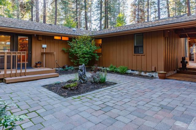 13216 Bear Berry, Black Butte Ranch, OR 97759 (MLS #201710085) :: Birtola Garmyn High Desert Realty