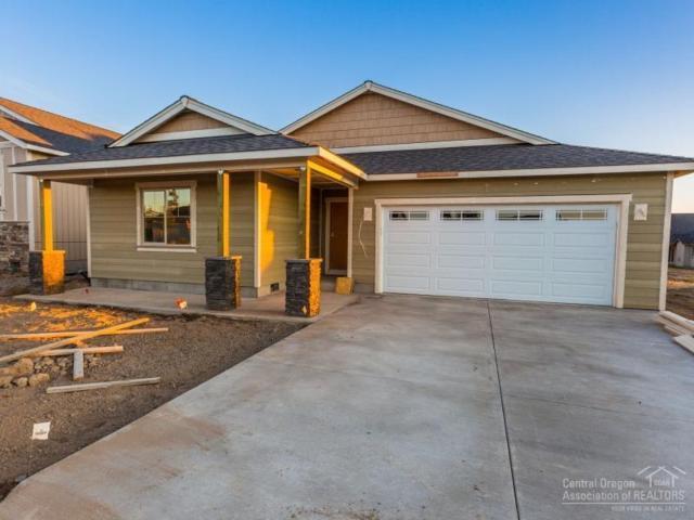 2706 NE 6th Drive, Redmond, OR 97756 (MLS #201710086) :: Birtola Garmyn High Desert Realty