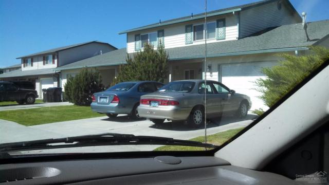 1531 NE 7th Street, Redmond, OR 97756 (MLS #201710103) :: Windermere Central Oregon Real Estate