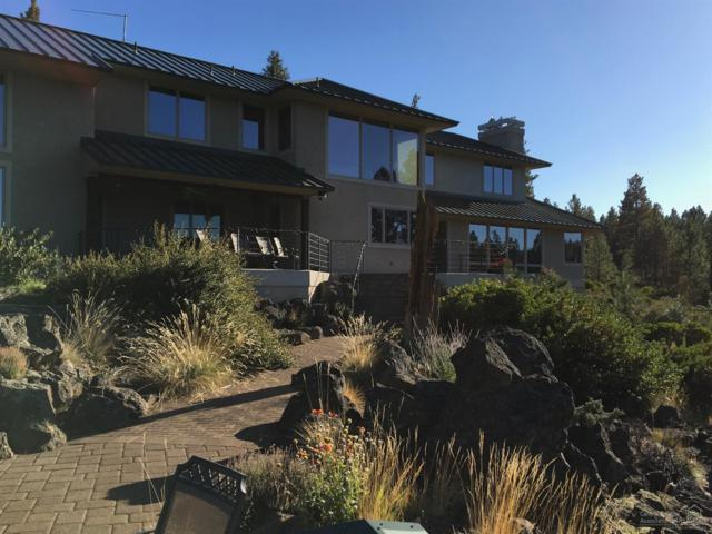 14885 Forest Service Road, Sisters, OR 97759 (MLS #201710114) :: Birtola Garmyn High Desert Realty