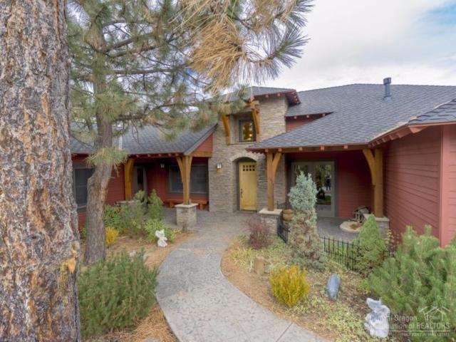 19548 Aster Lane, Bend, OR 97702 (MLS #201710126) :: Birtola Garmyn High Desert Realty
