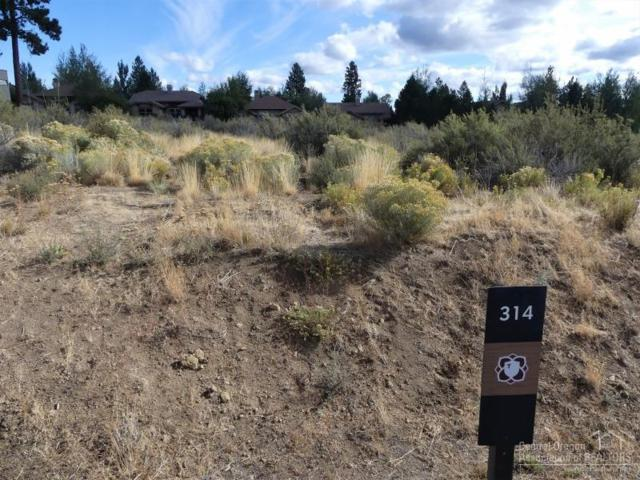 61688 Hosmer Lake Drive Lot 314, Bend, OR 97702 (MLS #201710181) :: The Ladd Group