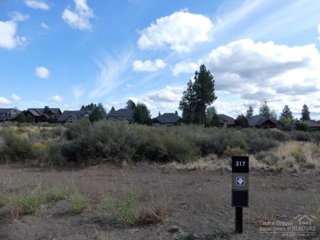 61712 Hosmer Lake Drive Lot 317, Bend, OR 97702 (MLS #201710182) :: The Ladd Group