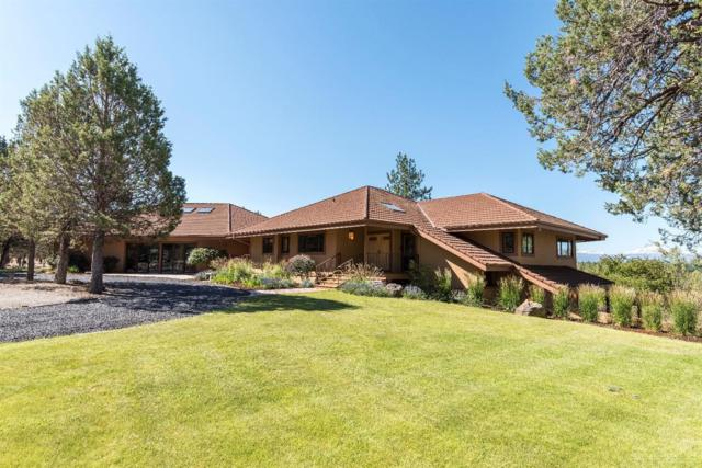 17900 Mountain View Road, Sisters, OR 97759 (MLS #201710206) :: The Ladd Group