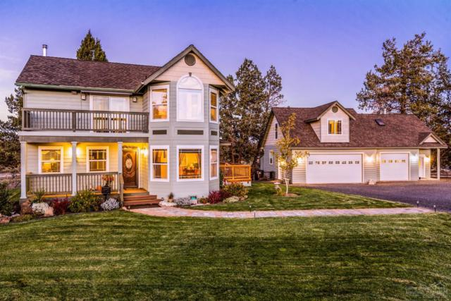 18120 3rd Avenue, Bend, OR 97703 (MLS #201710207) :: Pam Mayo-Phillips & Brook Havens with Cascade Sotheby's International Realty