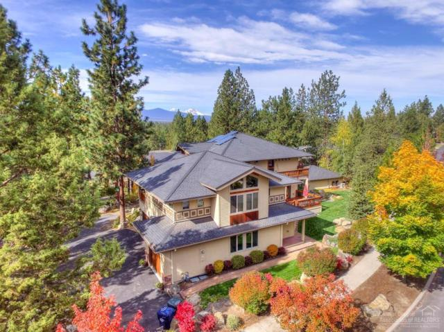 2680 NW Nordic Avenue, Bend, OR 97701 (MLS #201710223) :: Pam Mayo-Phillips & Brook Havens with Cascade Sotheby's International Realty