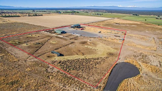 4 Umbarger Road Lot, Powell Butte, OR 97753 (MLS #201710251) :: Birtola Garmyn High Desert Realty