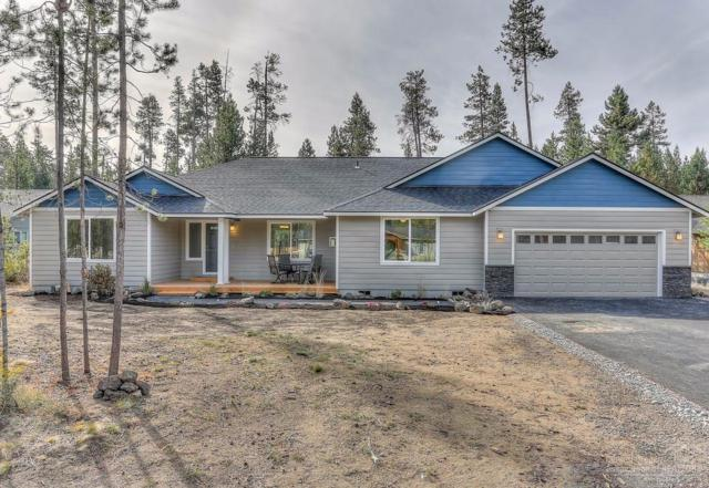 17449 Gull Drive, Bend, OR 97707 (MLS #201710259) :: Birtola Garmyn High Desert Realty