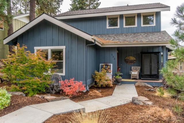 133 NW Mt Washington Drive, Bend, OR 97703 (MLS #201710270) :: Team Birtola | High Desert Realty