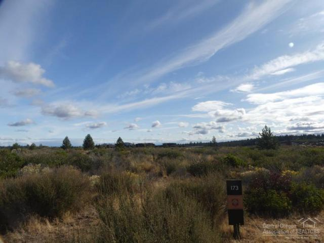 61404 Cannon Court Lot 173, Bend, OR 97702 (MLS #201710275) :: The Ladd Group