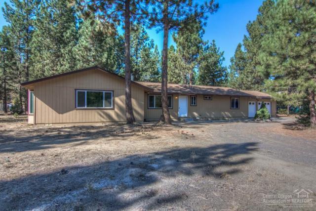 50874 Doe Loop Lane, La Pine, OR 97739 (MLS #201710284) :: Birtola Garmyn High Desert Realty