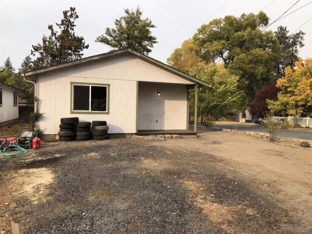 344 SE Miller Avenue, Bend, OR 97701 (MLS #201710313) :: Birtola Garmyn High Desert Realty