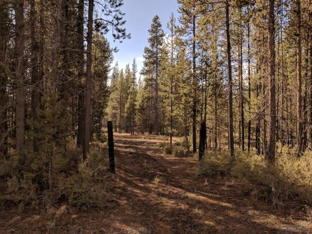 150378 Kurtz Road, La Pine, OR 97739 (MLS #201710315) :: Birtola Garmyn High Desert Realty