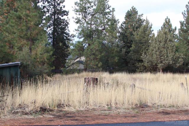 0 Mcclellan Road Tbd, Bend, OR 97702 (MLS #201710369) :: Birtola Garmyn High Desert Realty