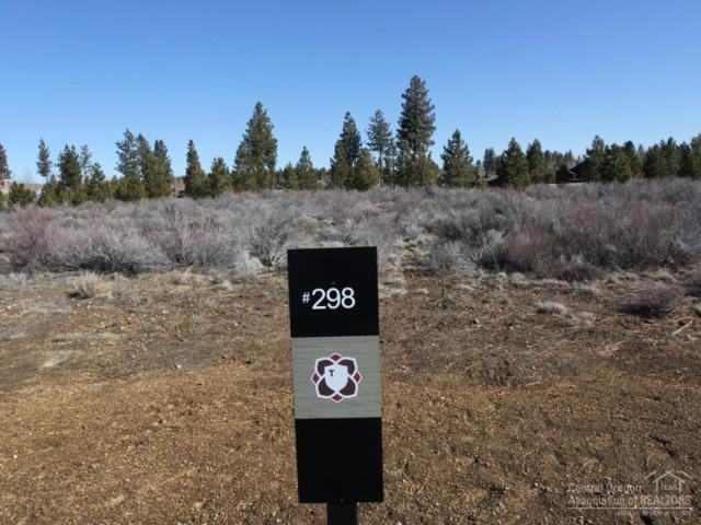 61654 Hosmer Lake Drive Lot 298, Bend, OR 97702 (MLS #201710397) :: The Ladd Group
