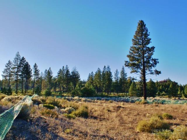 61309 Bonneville Loop Lot 160, Bend, OR 97702 (MLS #201710431) :: The Ladd Group