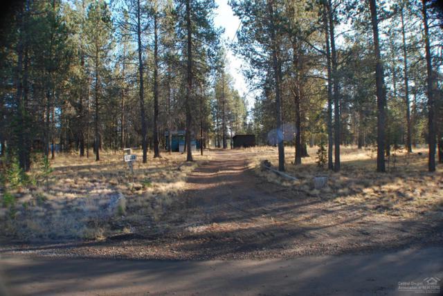 17033 Cagle Road, La Pine, OR 97739 (MLS #201710446) :: Birtola Garmyn High Desert Realty