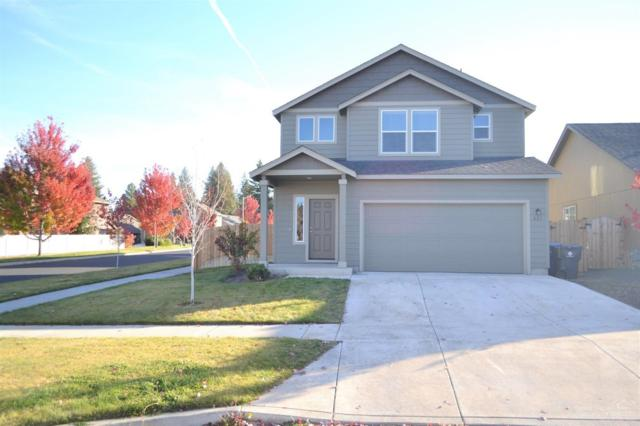 621 SE Glengarry Place, Bend, OR 97702 (MLS #201710447) :: Birtola Garmyn High Desert Realty