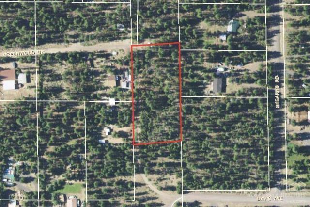0 Greenwood Drive Tl 113, La Pine, OR 97739 (MLS #201710472) :: Birtola Garmyn High Desert Realty