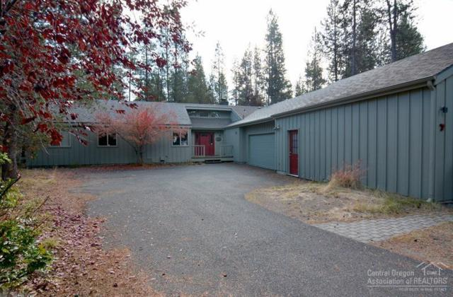 7 Parkland Lane, Sunriver, OR 97707 (MLS #201710481) :: Fred Real Estate Group of Central Oregon