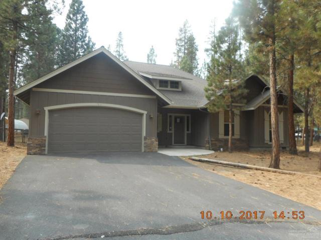 15336 Bear Street, La Pine, OR 97739 (MLS #201710483) :: Birtola Garmyn High Desert Realty