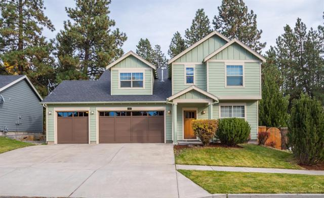 61180 Kepler Street, Bend, OR 97702 (MLS #201710484) :: The Ladd Group