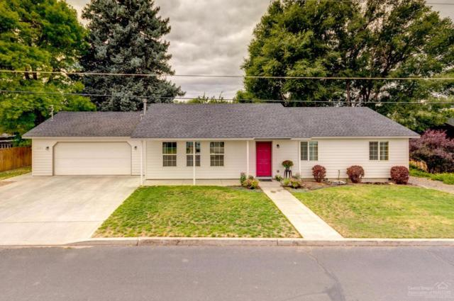 1263 NE Powell Lane, Prineville, OR 97754 (MLS #201710486) :: Birtola Garmyn High Desert Realty