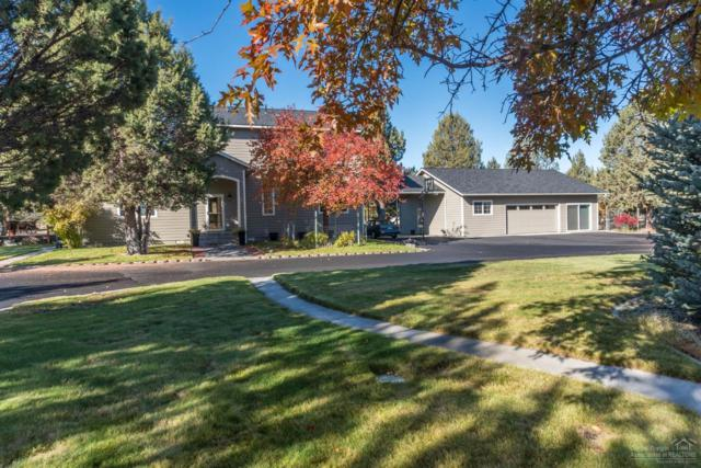 17939 Plainview Road, Bend, OR 97703 (MLS #201710518) :: The Ladd Group