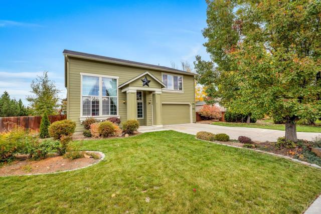 1653 NW Spruce Place, Redmond, OR 97756 (MLS #201710521) :: The Ladd Group