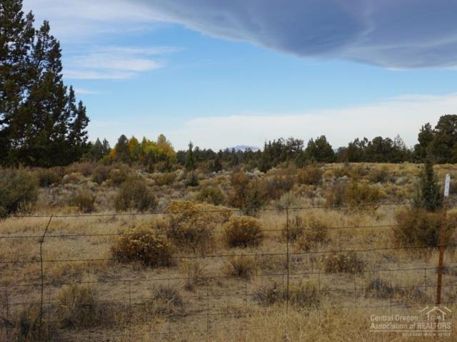60565 Diamond T Road, Bend, OR 97701 (MLS #201710528) :: Birtola Garmyn High Desert Realty