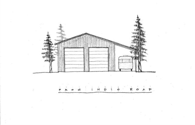 17180 Indio Road, Bend, OR 97707 (MLS #201710544) :: The Ladd Group