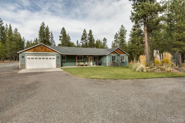 15822 Parkway Drive, La Pine, OR 97739 (MLS #201710558) :: Birtola Garmyn High Desert Realty
