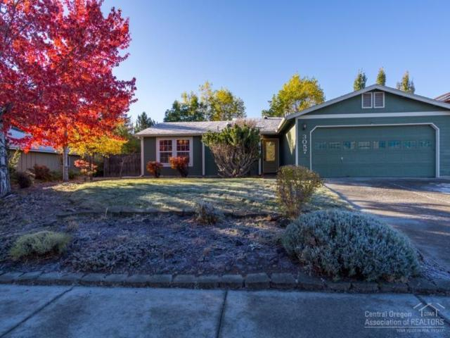 3057 NE Charleston Court, Bend, OR 97701 (MLS #201710559) :: Birtola Garmyn High Desert Realty