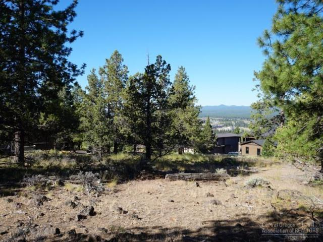 1957 NW Glassow Drive Lot 7, Bend, OR 97701 (MLS #201710567) :: The Ladd Group