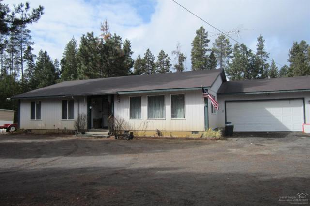 15924 Sparks Drive, La Pine, OR 97739 (MLS #201710569) :: The Ladd Group
