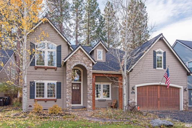 1041 E Timber Pine Drive, Sisters, OR 97759 (MLS #201710620) :: The Ladd Group